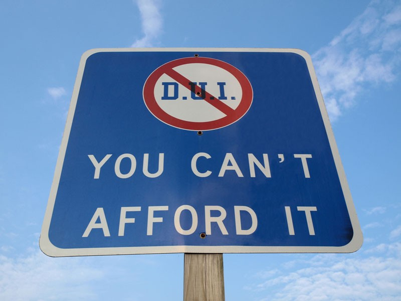 dui-cant-afford