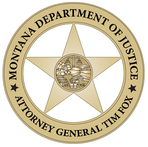 Image result for department of justice helena mt